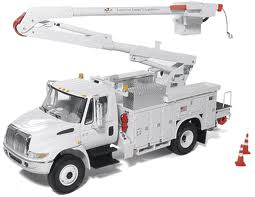 Bucket Truck Train the Trainer by Province Wide Safety Training Ltd.