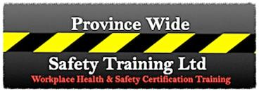 Tractor Training Farm Safety by Province Wide Safety Training Ltd.