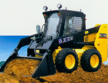 Skid Steer (Bobcat) Train the Trainer by Province Wide Safety Training Ltd.